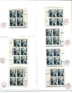 Mint USPS Postage - Mixed! 30 of the 2 Cent Stamps & 4 of the 1 Cent - MNH
