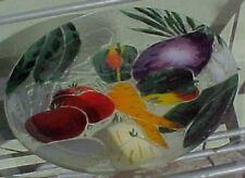 """15"""" vegetable platter"""