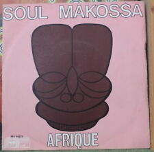 AFRIQUE SOUL MAKOSSA FRENCH SP MAINSTREAM RECORDS 1973