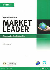3rd Edition MARKET LEADER Pre-Intermediate Business English PRACTICE FILE @NEW@