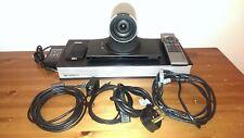 CISCO Tandberg EDGE 95 MXP HD video conferenze via System TTC7-14 Sistema Completo