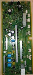 TNPA5105 AB SC YSUS Board for PANASONIC TX-P50S20B,TX-P50S21B,TX-P50U20B -TESTED