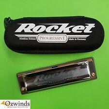 Hohner Rocket Harmonica  -  Key of A