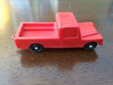 Like Pro (Denmark)  toy vinyl pickup truck