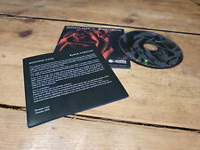 Rosanne Cash – Black Cadillac !!!!! RARE PROMO CD!!!!