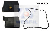WESFIL Transmission Filter FOR Hyundai ACCENT 2011-ON A6MF1 WCTK175