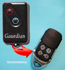 Guardian 21230 21230L  Garage gate door Remote
