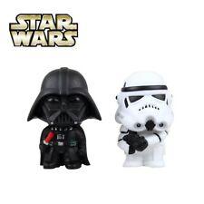 Star Wars Figur Darth Vader Stormtrooper Sturmtruppler Action Film Figuren Neu