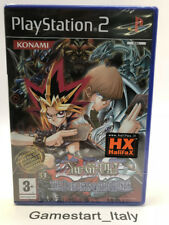 YU-GI-OH THE DUELISTS OF THE ROSES + 3 CARTE UFFICIALI - SONY - NEW SEALED PAL