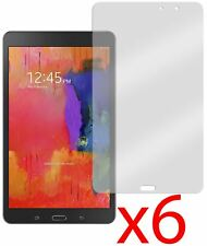 """Hellfire Trading 6x Screen Protector Cover for Samsung Galaxy Tab Pro 8.4"""""""