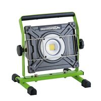 Arlec Iron Horse 50W LED Worklight - 4000lm COB LED- IP44 Water Resistance - New
