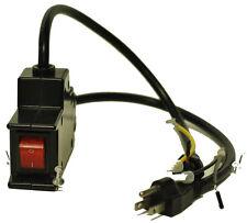 Dust Care Sac à dos aspirateur Cordon/Interrupteur dc-3401