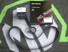 MGTF MG TF Timing Cam Belt &Tensioner Kit Genuine Parts mgmanialtd.com