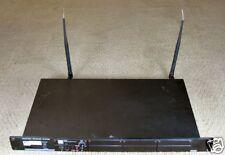 LightSpeed Quad-Rak 7000R Uhf Diversity Receiver System
