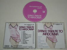 Various Artists/Dance Tribute to Madonna (Dance Street 77033-2) CD Album