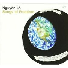 NGUYEN/NAH,YOUN SUN/YOUSSEF,DHAFER LE - SONGS OF FREEDOM  CD NEU