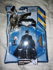 "The Dark Night Rises Batman Caped Crusader 3.75"" Action Figure"