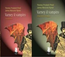 Il banchetto di sangue - L'inafferabile. Varney il vampiro, Gargoyle, 2010