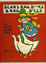 Dean's Rag Books and Rag Dolls: The Products of a Famous British Publisher...