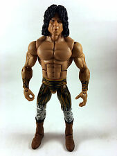 Jimmy Superfly Snuka WWE Mattel Elite Legends Series 2 Figure Flashback WWF