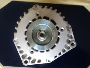 Alternator ACDelco Pro 335-1196
