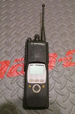 MOTOROLA XTS5000 MODEL II UHF ASTRO P25 DIGITAL POLICE/FIRE/EMS RADIO - 1 UNIT!