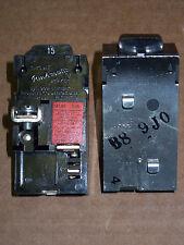 ITE PUSHMATIC P115 1 pole 15 amp 120/240v P115 Circuit Breaker