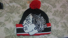 Chicago Blackhawks CCM  Hat Cap Tuque Mens Womens  New NWT