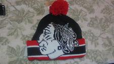 Chicago Blackhawks CCM  Hat Cap Tuque Mens Womens  New NWT