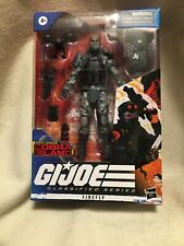 "Hasbro Gi Joe Classified Series Target Exclusive Cobra Island Firefly 6"" Figure"