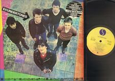 The UNDERTONES same selftitled LP 1979 UK