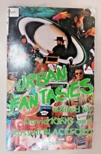 Urban Fantasies Edited by David King and Russell Blackford (Paperback, 1976)