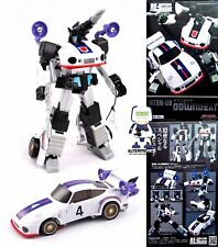 Masterpiece MTRM-09 MakeToys Downbeat aka MP Jazz (Mister) MISB