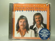 England Dan & John Ford Coley - The Very Best Of.. [CD] Brand New