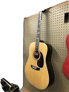 alvarez acoustic electric guitar