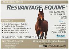 Resvantage Equine Supplement