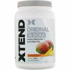 XTEND BCAA Mango Falvour Powder - 90 Servings