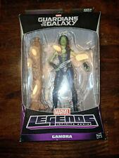 Marvel Legends Groot Series Gamora
