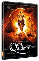 L'HOMME QUI TUA DON QUICHOTTE DVD NEUF SOUS CELLOPHANE