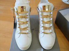 Guiseppe zanotti Blanco RM5075 high sneakers