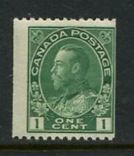 Canada #131 Mint Never Hinged