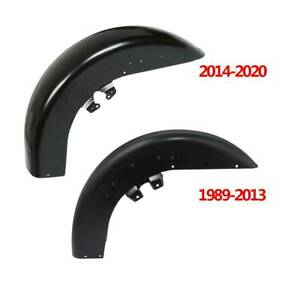 Unpainted Front Fender For Harley Road King Electra Glide 1989-2013 2014-2020