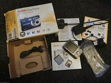 Kodak EASYSHARE Camera M853 FREE P&P