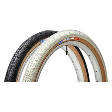 20 x1.75 Panaracer HP406 Black Freestyle skinwall BMX tire
