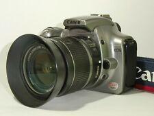 [Excellent+5!] Canon EOS Kiss Digital (EOS REBEL), Digital SLR Camera from Japan