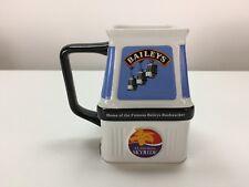 Baileys Bushwacker St Thomas Skyride Coffee Mug Tea Cup US Virgin Islands