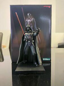 Kotobukiya ARTFX+ Star Wars Darth Vader Return of Anakin 1/10 Scale
