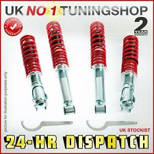 UKNO1 COILOVER KIT - COILOVERS FOR VW GOLF MK4