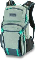 New 2019 Dakine Womens Drafter 14L Backpack with 3L Hydration Reservoir Lichen