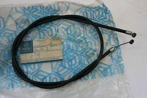 Cavo alzavalvola decompressione Pressure relief valve cable Piaggio Ciao